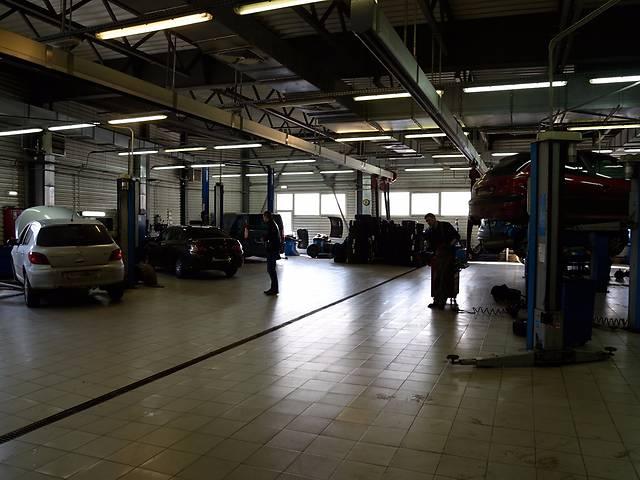 СТО Авторизованный сервисный центр Peugeot компании «ИЛТА»