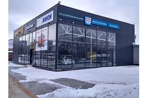 СТО Бош Авто Сервис «АвтоЭлемент» в Харькове