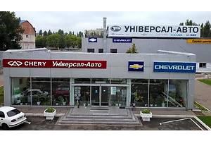 СТО АФ «Универсал-Авто» в Киеве
