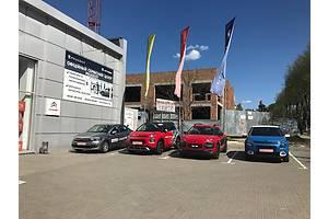 СТО ТД Автоцентр Поділля Peugeot в Виннице