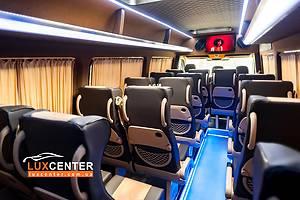 СТО Переоборудование Микроавтобусов Lux Center в Бердичеві
