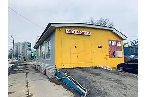 Автомойка Автомойка на Барабашово