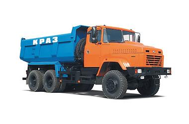 КрАЗ 65032 65032-064-02 2014
