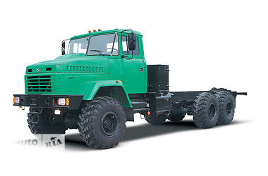 КрАЗ 6322 6322-100-02 2014