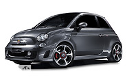Fiat 500 1.4T AT Abarth