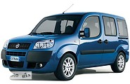 Fiat Doblo 1.4 MT Base