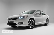 Honda Accord 2.4 АТ