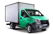 ГАЗ Next Термический  фургон К2 2015