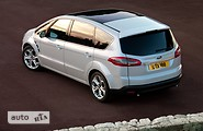 Ford S-Max 2.2D AT Titanium X