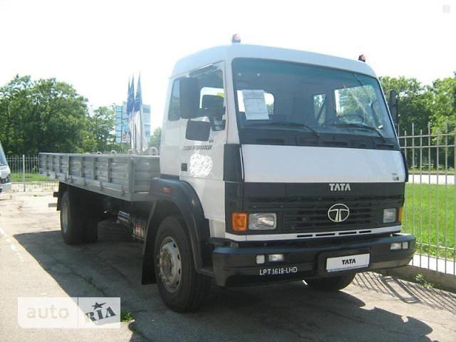 TATA 1618 Т16181