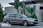 Skoda SuperВ Combi 1.8 TSI АT Laurin & Klement