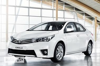 Toyota Corolla 1.3 MT Active 2015