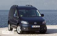 Продаж нового автомобіля Volkswagen Caddy пасс. на базаре авто