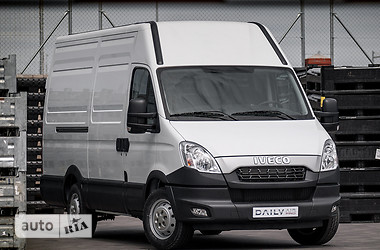Iveco Daily груз. 50C15V   2012