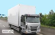 Iveco EuroCargo MLL160E24 2014