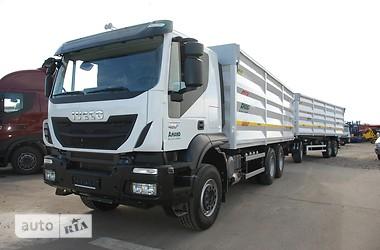 Iveco Trakker AT 380T42H 6x4  2013