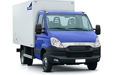 Iveco Daily груз. 65С15 2014