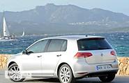 Продаж нового автомобіля Volkswagen Golf  5D на базаре авто