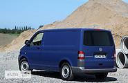 Продаж нового автомобіля Volkswagen T5 (Transporter) груз на базаре авто