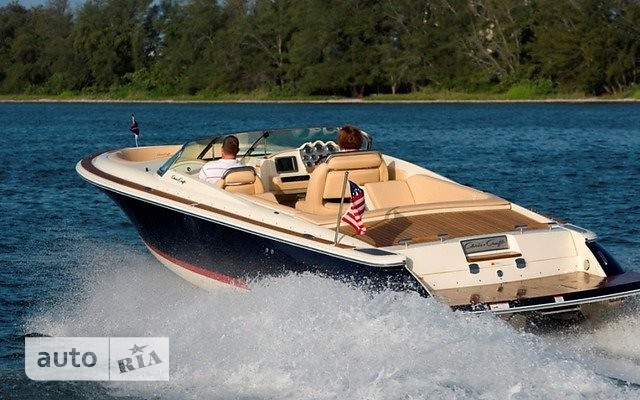 Chris-Craft Launch 28