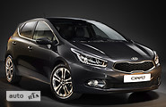 Kia Ceed JD 1.6 MT Base 2013