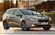 Kia Ceed  Sportswagon 1.6D AT  Top 2014