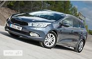 Kia Ceed  Sportswagon 1.6 АT Top 2013