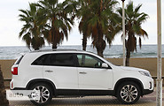 Kia Sorento FL 2.2D AT top plus 2013