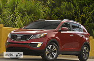 Kia Sportage 2.0 AT Base 2WD 2014