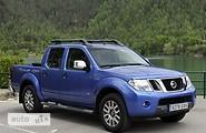 Продаж нового автомобіля Nissan Navara на базаре авто