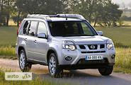 Продаж нового автомобіля Nissan X-Trail на базаре авто