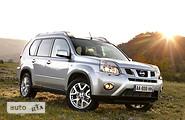 Nissan X-Trail 2.0 AT XE (F-G)