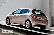 Peugeot 208 Hatchback (5d) 1.0 MT Access