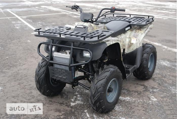 Kazuma Cougar 250