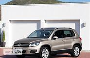 Продаж нового автомобіля Volkswagen Tiguan на базаре авто