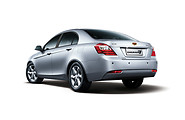 Geely Emgrand 7 1.8 AT Basic