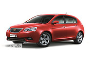 Geely Emgrand EC7-RV 1.8 MT Basic