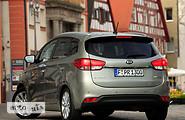 Kia Carens 1.7D AT Mid 2014