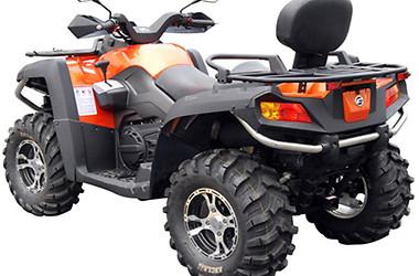 Cf moto CF800 С X8 Max XT EFI 2014