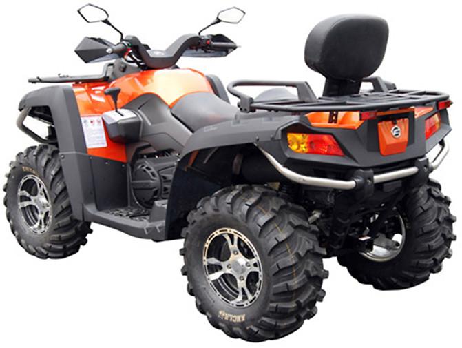 Cf moto CF800 X8 Max XT