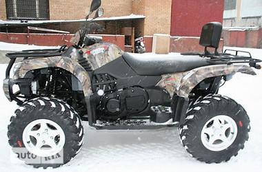 Cf moto CF500 5A X5 Max XT 2013