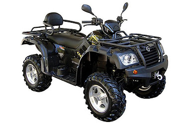 Cf moto CF500 2A MAX XT Base  2014
