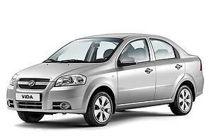 Продаж нового автомобіля ЗАЗ Vida на базаре авто