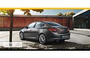 Продаж нового автомобіля Opel Astra J Sedan на базаре авто