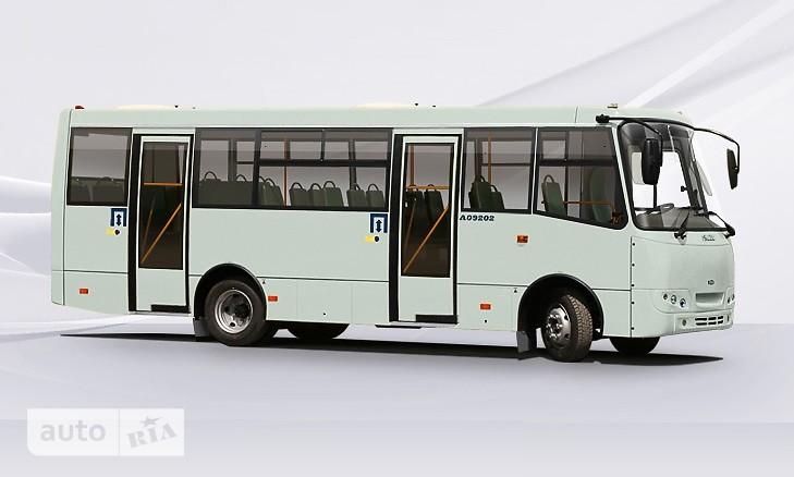 Ataman A092 06 Городской