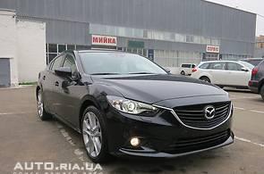 Продаж нового автомобіля Mazda 6 Sedan на базаре авто