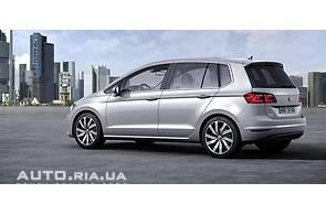 Продаж нового автомобіля Volkswagen Golf Sportsvan на базаре авто
