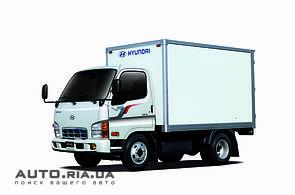 Продаж нового автомобіля Hyundai H 100 груз. на базаре авто