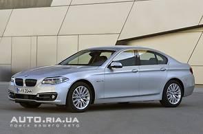 Продаж нового автомобіля BMW 5 Series на базаре авто