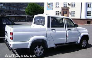 Продаж нового автомобіля УАЗ Pickup на базаре авто